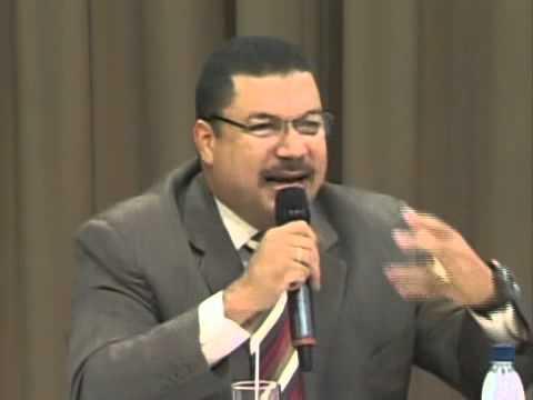 Diálogo Maduro-Oposición: Palabras de Simón Calzadilla