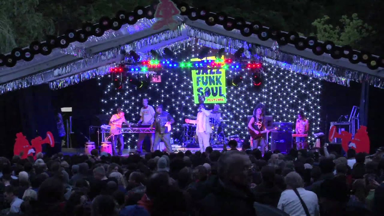 Image result for mostly jazz funk and soul