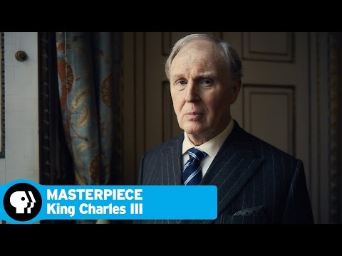 KING CHARLES III on MASTERPIECE | Tim Pigott-Smith on His Character | PBS