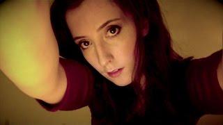 ASMR Hypnotic Hand Sounds + Movements