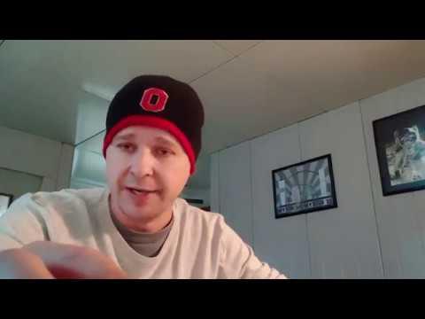 Ohio State vs Maryland 2018 post game recap