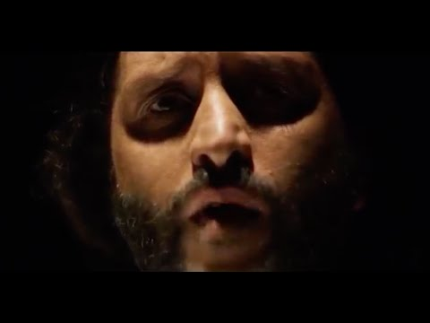 Alborosie - Rocky Road | Official Music Video