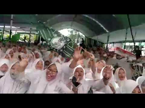 Sholawat Padang Bulan Sareng Habib Syech Bin Abdul Qodir Assegaf
