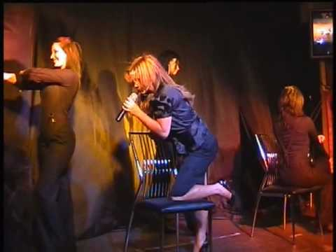 Geri Halliwell - Nightingale Club - Birmingham UK - 4 June 2004