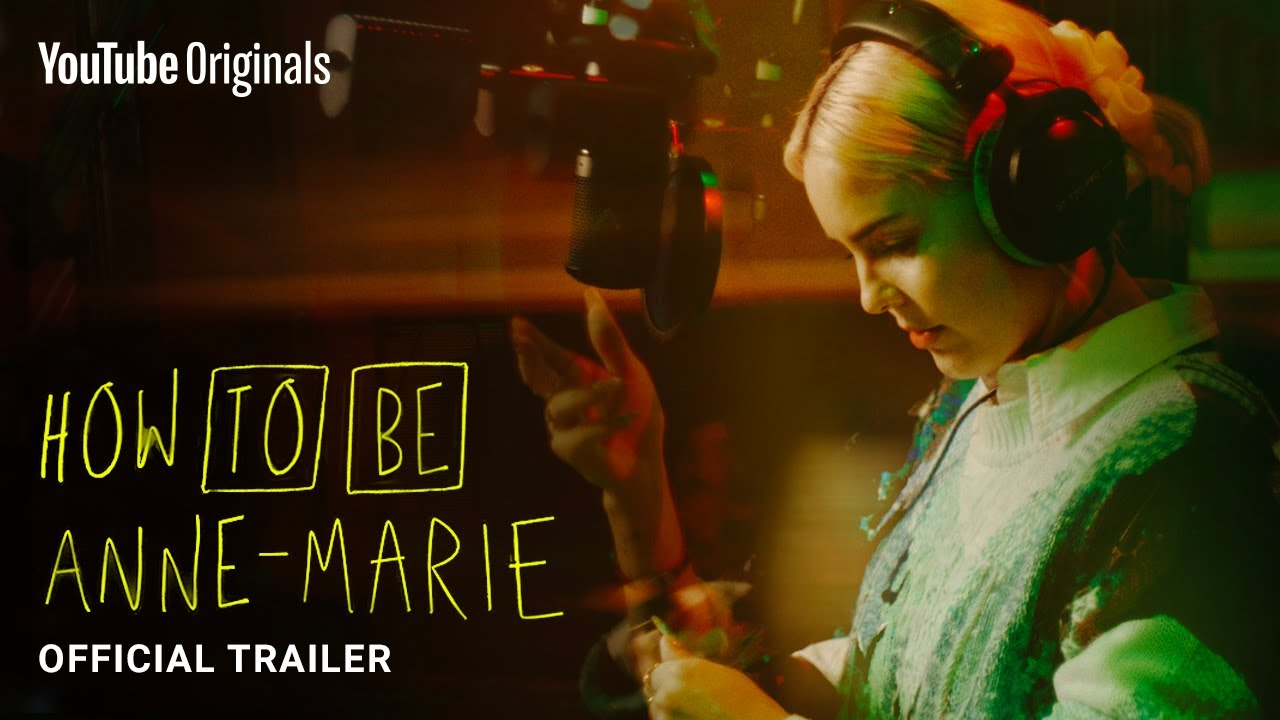 How To Be Anne-Marie   Official Trailer