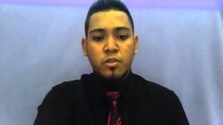 mock interview speaking task......