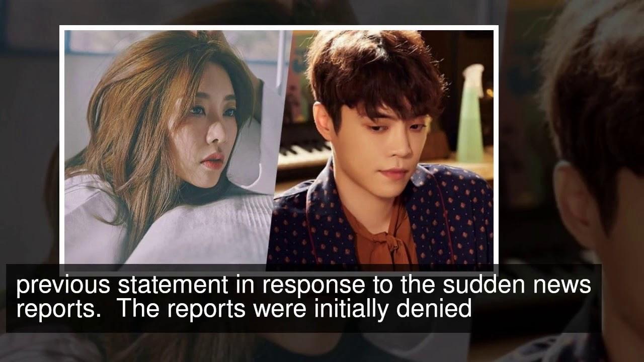 D o sojin dating after divorce