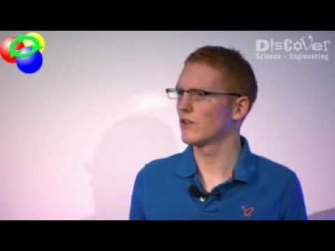 Patrick Collison - Part 3 - How Two Teenagers Helped To Build And Sell A Company For Millions