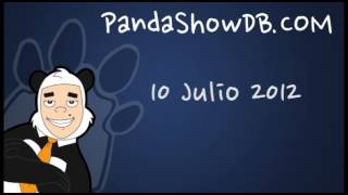 Panda Show - 10 Julio 2012 Podcast