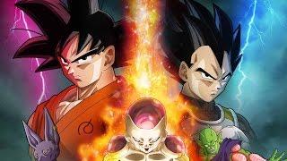 Bande annonce Dragon Ball Z - La Résurrection de 'F'