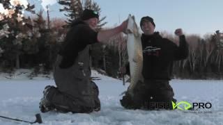 I Fish Pro Show Reel