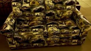 Обзор дивана Orlando от салона Avantimebel.by