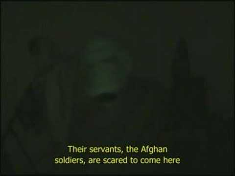 Taliban Interview (AfghanWire Exclusive)