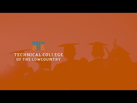 Technical College of the Lowcountry - Virtual Celebration - June 2020