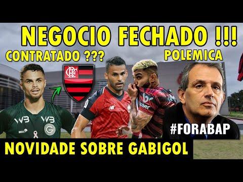 NEGÓCIO FECHADO? MICHAEL E THIAGO MAIA SERÃO ANUNCIADOS? NOVIDADES SOBRE GABIGOL! #FORABAP E+