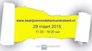Jaspers verhuur deelnemer Bedrijvenronde Hart van Brabant 2015.