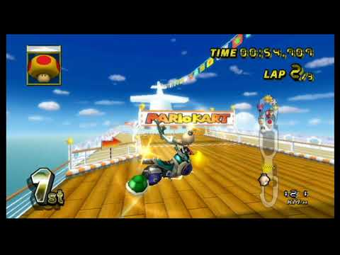 Mario Kart Wii CTGP Revolution - 200cc Tracks (July 2020 Update - Part 2)