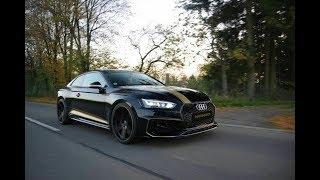 Audi RS Car Porn boom 🎶