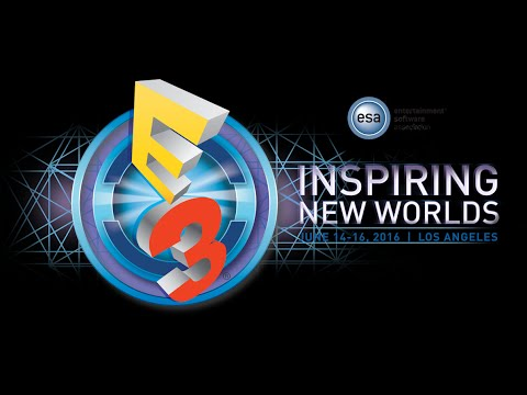 E3 2016  Realidad Virtual-Nueva gen de consolas-Top 10 E3 