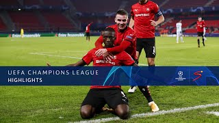 UEFA Champions League | Stade Rennais FC v Chelsea | Highlights