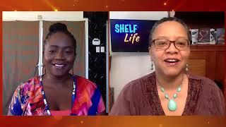 Shelf Life with Author Davine Butler