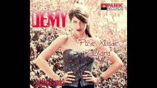 Demy - Poses Xiliades Kalokairia (New Song 2012 HQ) NO SPOT