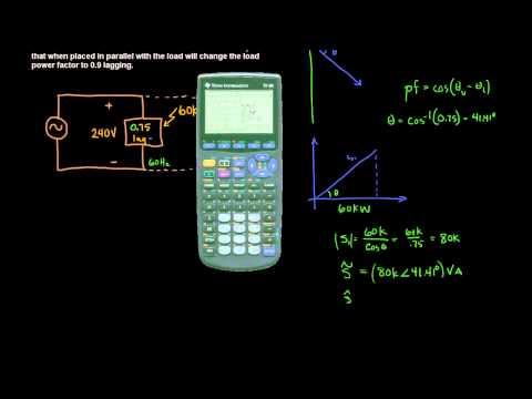 Power Factor Correction thumbnail