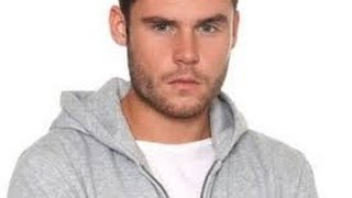 Danny Miller - Exclusive BBC Interview & Life Story - Emmerdale Gay Character Aaron Livesy