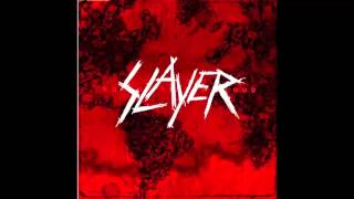 Slayer - Not of This God