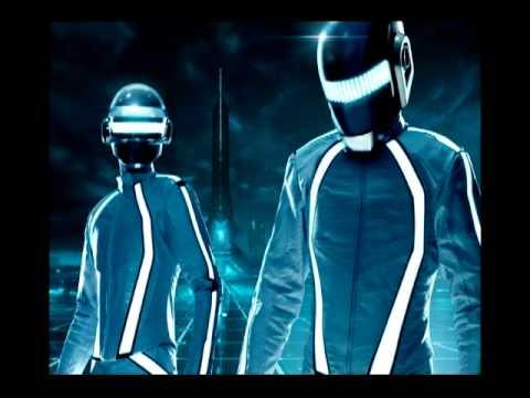 TRON FANS WILL BE CRAZY!! Daft Punk  Fall DJ DLG Lazor Legacy Mix