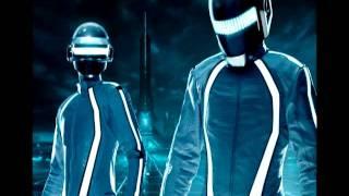 TRON FANS WILL BE CRAZY!! Daft Punk - Fall (DJ DLG Lazor Legacy Mix)