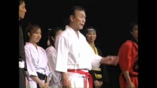 日本の伝統文化である武術と演劇をコラボさせた『武劇』は、日本の誇る...