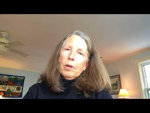 Barbara Smith - AA & 12 steps