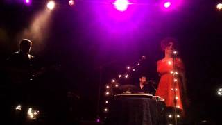 Download Andreya Triana - Lost Where I Belong (Live @ MMC) MP3 song and Music Video