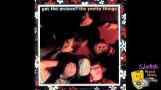 "The Pretty Things ""Buzz The Jerk"""