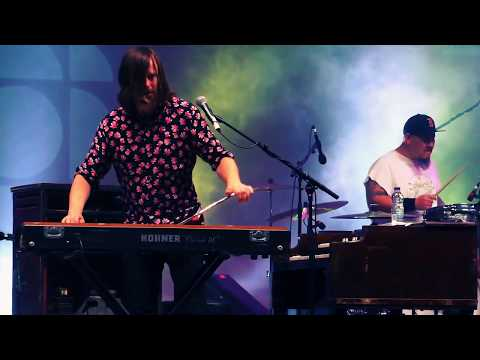 LACHY DOLEY Group HAMMOND B3 ROCK ORGAN BLUES FunK 2 Montreal JAZZ Festival Canada 2018