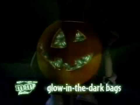 90s mms halloween commercial youtube