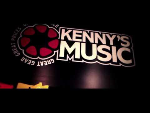 Kenny's Music Promo