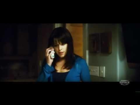 Scream 4 trailer World Premiere