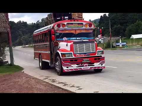 Guatemala 1708 S&L
