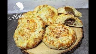 Kiymali ve Kaşar Peynirli Kümbet Tarifi
