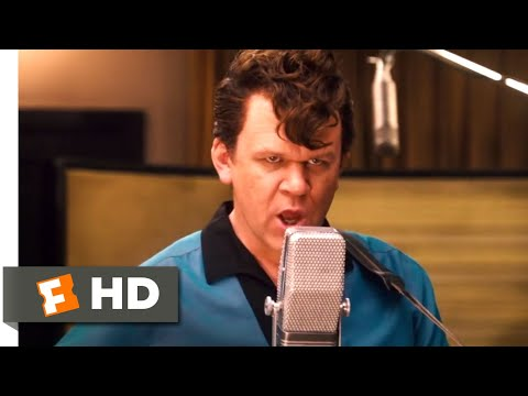 Walk Hard: The Dewey Cox Story (2007) - That's Amore & Walk Hard Scene (4/10)   Movieclips