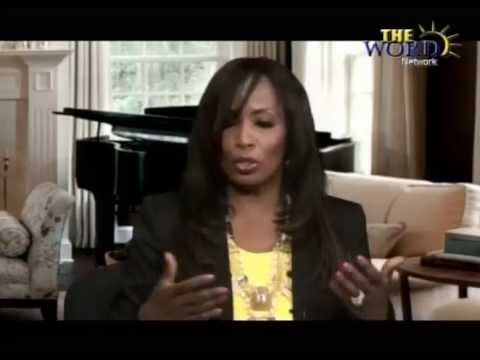 Motivational Speaker Andy Henriquez On The Word Network: Traci Lynn Ministries Part 1