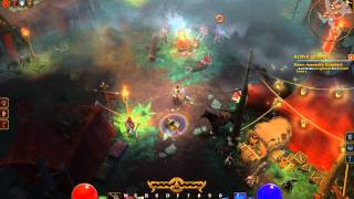 Games I Like- 1:  Torchlight II