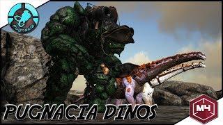 ARK: Pugnacia Dinos - MINI TITANOSAURUS UND CAPTAIN BLACK BOULDER! (Season2/Folge49)