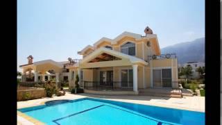 Недвижимость на Кипре. Купить. Виллы.(, 2015-04-19T05:54:34.000Z)