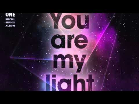 One O One (+) You Are My Light