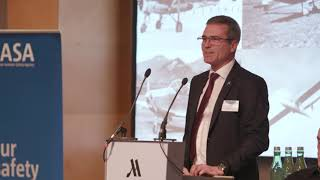 Panel 2: More Affordable Modern Aircraft - EASA ASC 2018 General Aviation