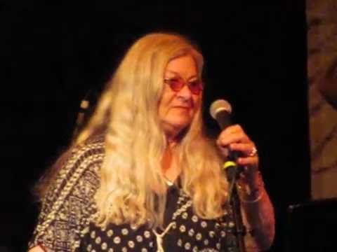 "Donna Jean Godchaux  ""Mission In The Rain"" July 22nd 2016, Felton, Ca."