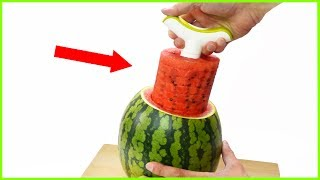 Watermelon Party Trick